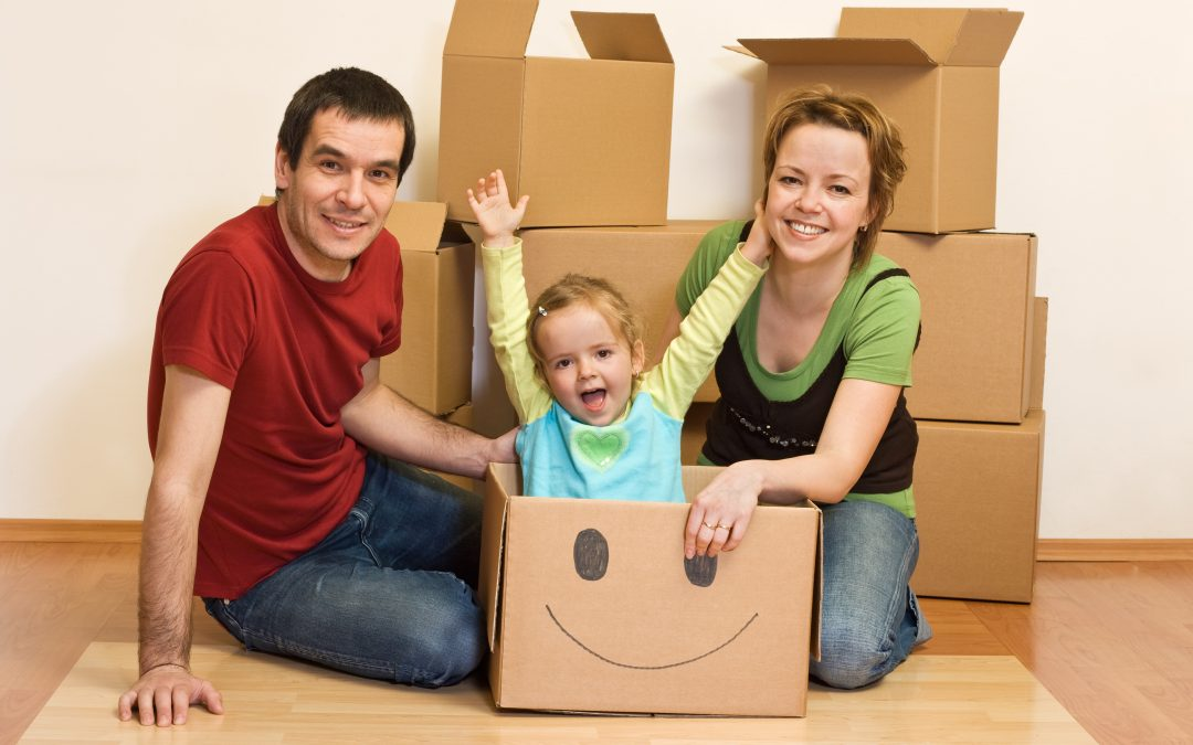 10 Moving Tips that Guarantee a Stress-Free Move